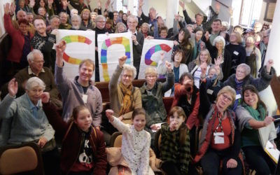Tsunami of support for councils to declare Climate Emergency