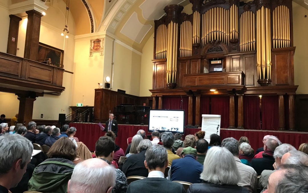 Report on the Lancaster Climate Emergency Conference