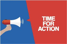 Call to Action:  Surrey & West Sussex