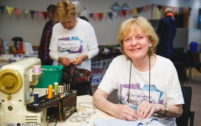 Case study: Repair café unites community and sows seeds of change