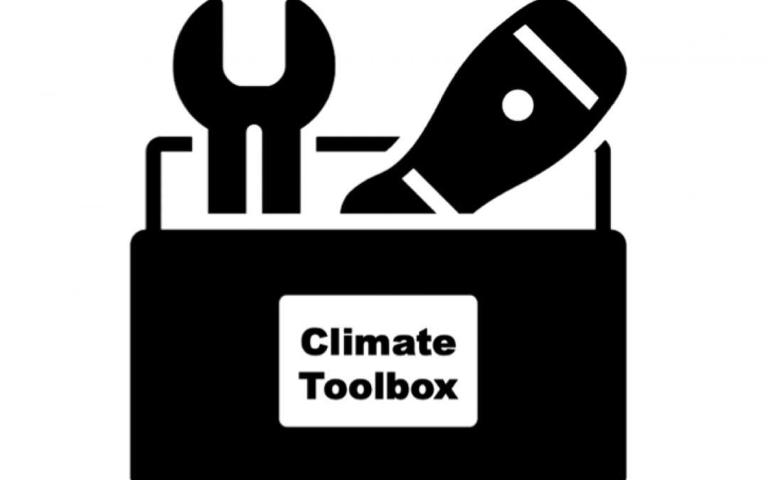 Embedding Climate Change in Decision-Making:  The Hampshire Toolbox