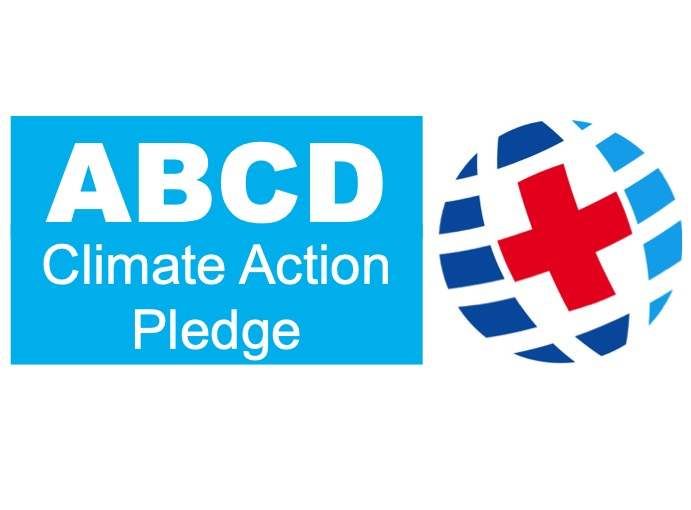 The ABCD Pledge:  getting climate on the local election agenda